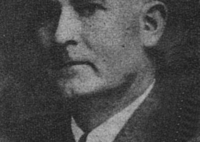 Frank Adams (Large)