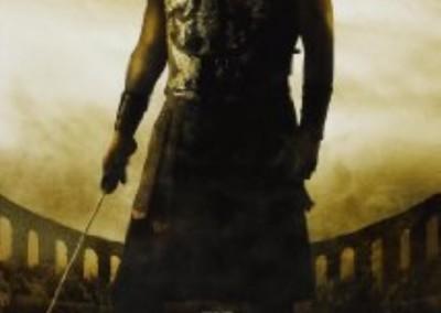 Gladiator (Large)
