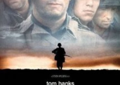 Saving Private  Ryan (Large)