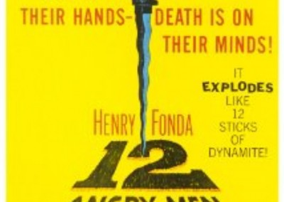 Twelve angry Men (Large)