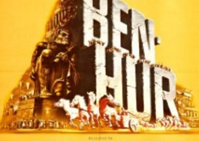 ben Hur (Large)