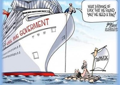 taxpayers  adrift - Copy